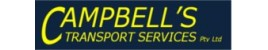 Campbell's Transport Services Pty Ltd