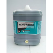 Tasman Chemicals: Brite Wheels