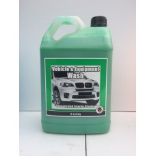 Tasman Chemicals: Vehicle & Equipment Wash 5lt, 20lt & 200lt
